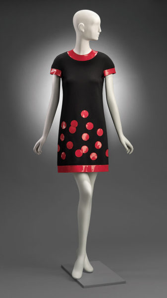 ピエール・カルダン 《ドレス》