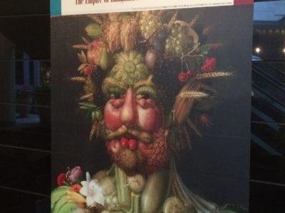 ルドルフ2世の驚異の世界展