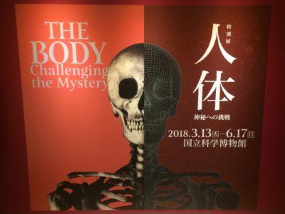 人体―神秘への挑戦―ビジュアル